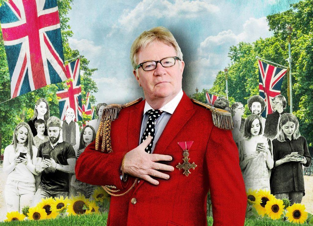 Jim Davidson - Forum Theatre Billingham